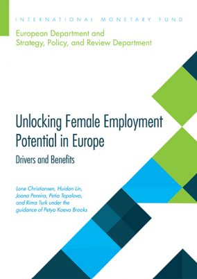 Unlocking Female Employment Potential in Europe