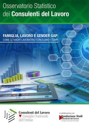 Famiglia, lavoro e gender gap: come le madri-lavoratrici conciliano i tempi