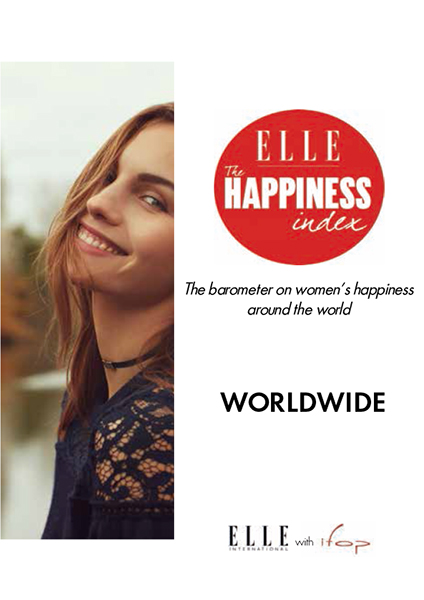 The Happiness Index