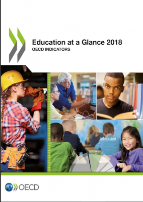 OECD Education at a Glance 2018