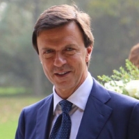 Marco Mazzucchelli   KredietBank Luxembourg