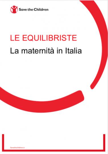 Le equilibriste – Maternità in Italia