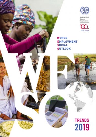 World Employment Social Outlook 2019