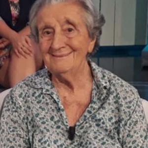 Fiorenza De Bernardi   Prima donna pilota di linea in Italia