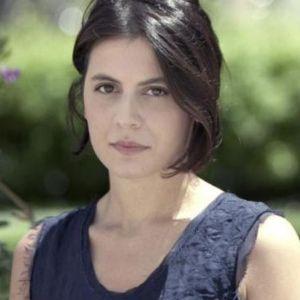 Flavia Piccinni   Scrittrice e giornalista