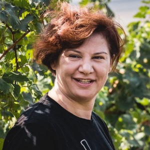 Valentina Passalacqua   Natural Winemaker