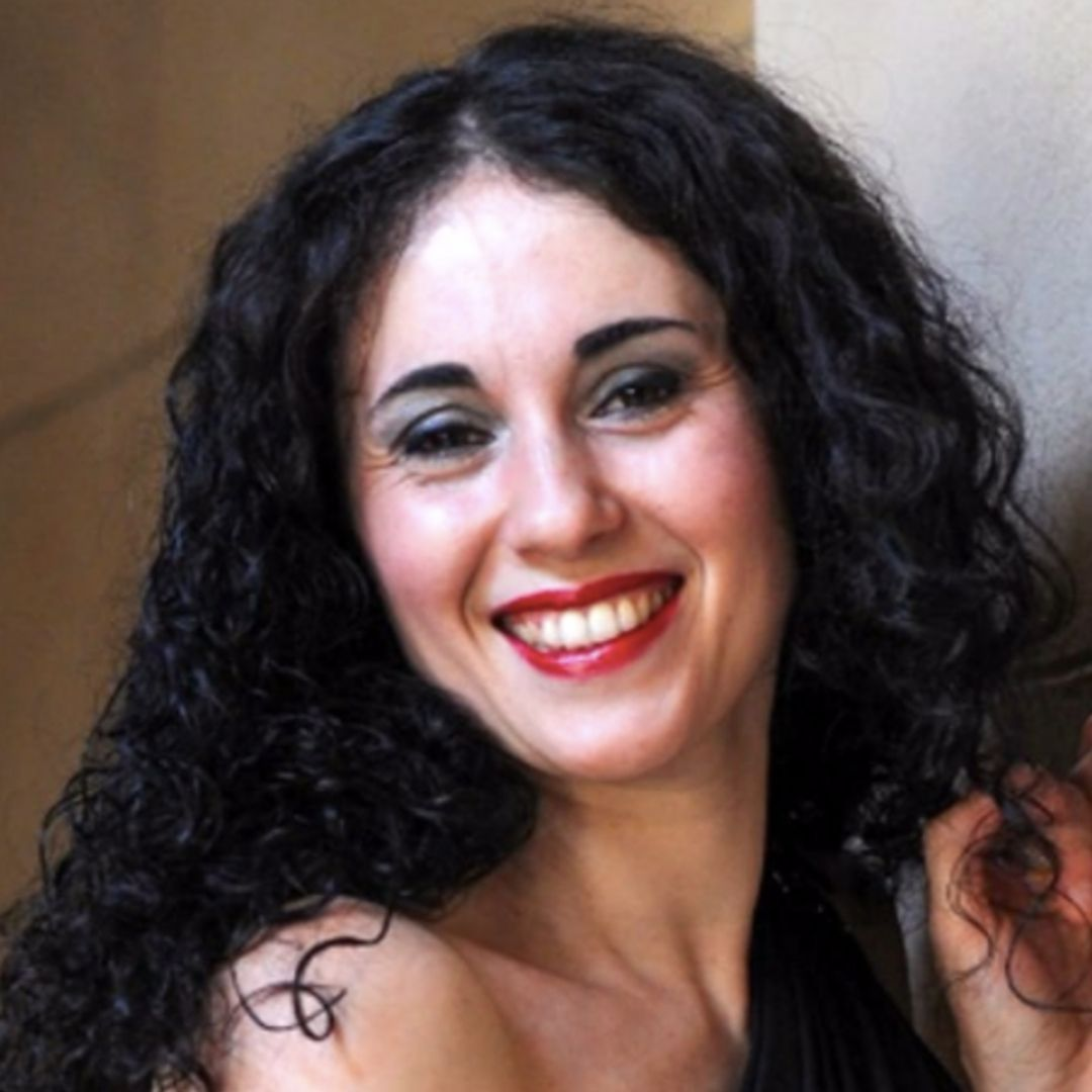 Gianna Fratta   Direttrice d'orchestra