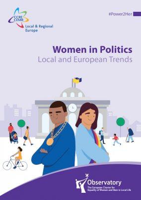Women in Politics: Local and European trends