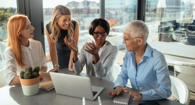 Perché la diversità culturale aiuta le aziende ad affrontare il cambiamento