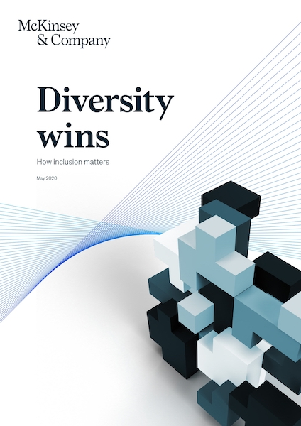 Diversity wins – How inclusion matters