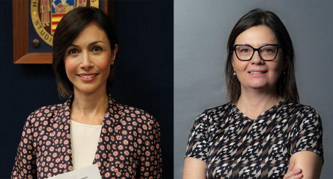 Il confronto tra Valore D e la Vicepresidente della Camera M. Carfagna: l'occupazione femminile come volano per il rilancio