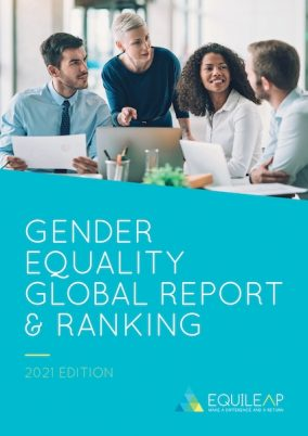 Gender Equality Global Report & Ranking