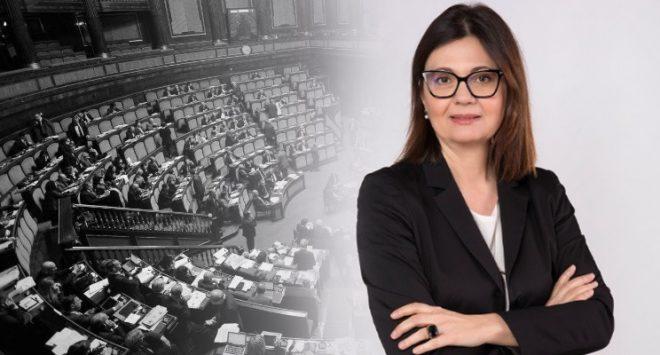 """""""Spingiamo verso la parità di genere"""", la Presidente di Valore D Paola Mascaro in audizione al Senato"""