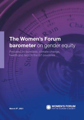 Barometer on Gender Equity