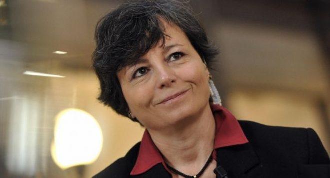 Maria Chiara Carrozza, la prima donna alla guida del Cnr